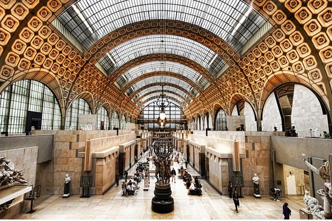 Il Musée d'Orsay di Parigi presto cambierà nome