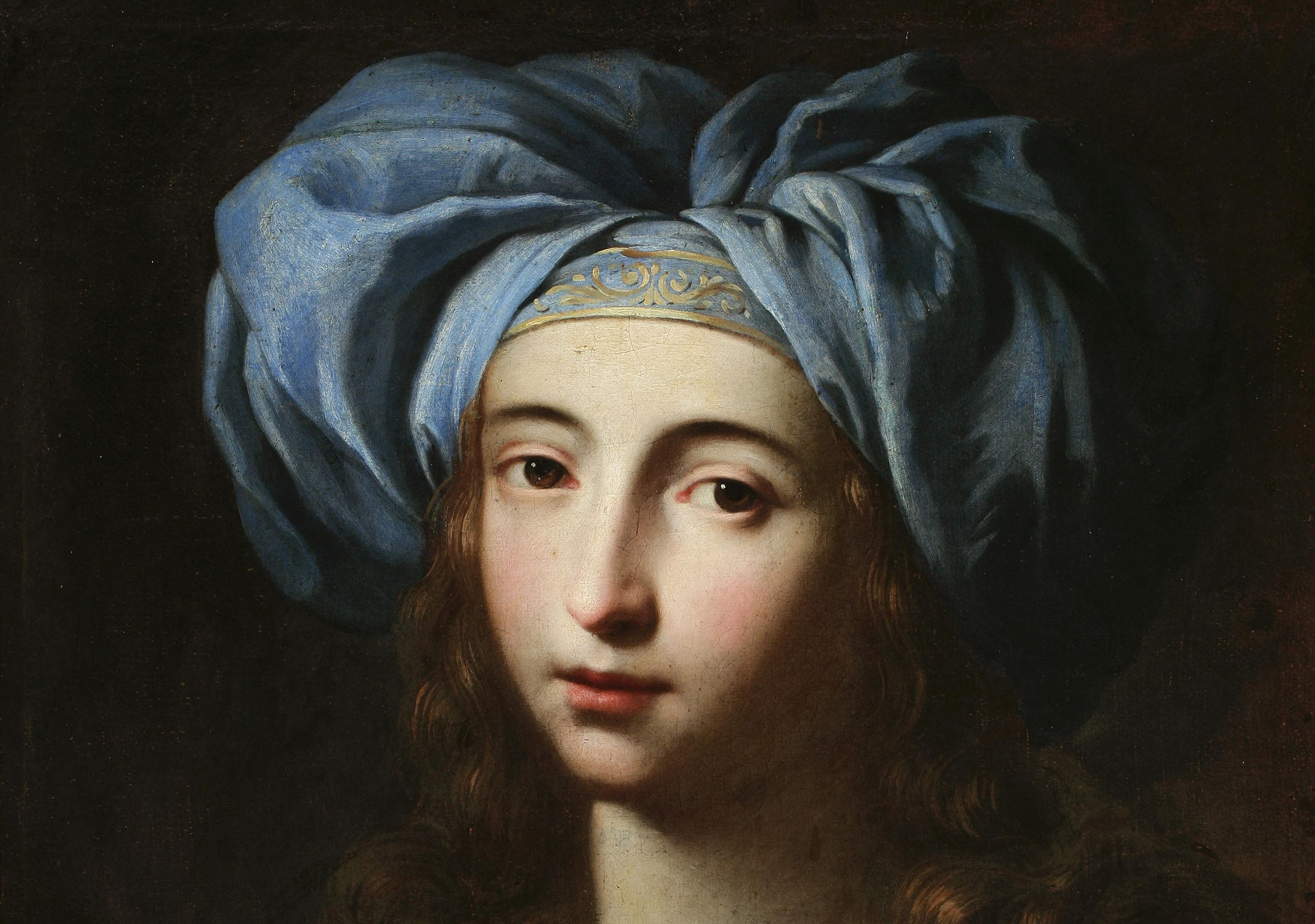 Le grandi Signore della storia dell'arte, da Artemisia Gentileschi a Elisabetta Sirani