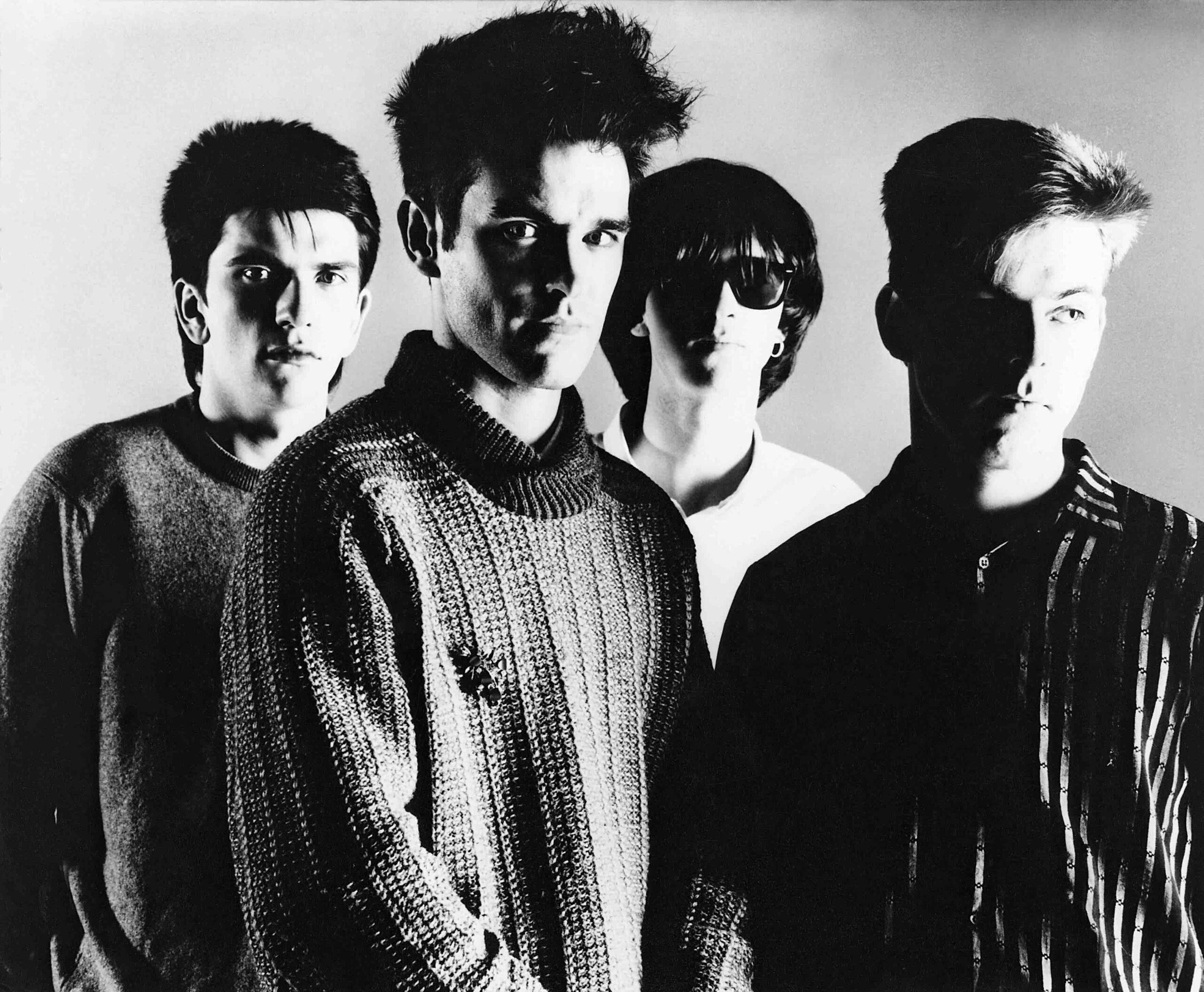 The Smiths, cantastorie poetici della working class degli anni Ottanta