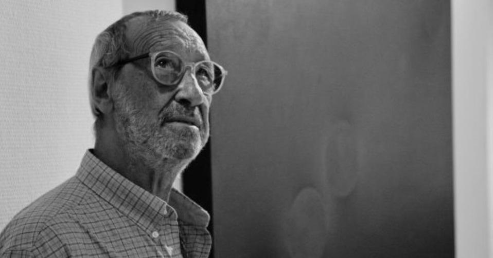 É morto Turi Simeti. Addio all'ultimo dei grandi artisti italiani degli anni '60