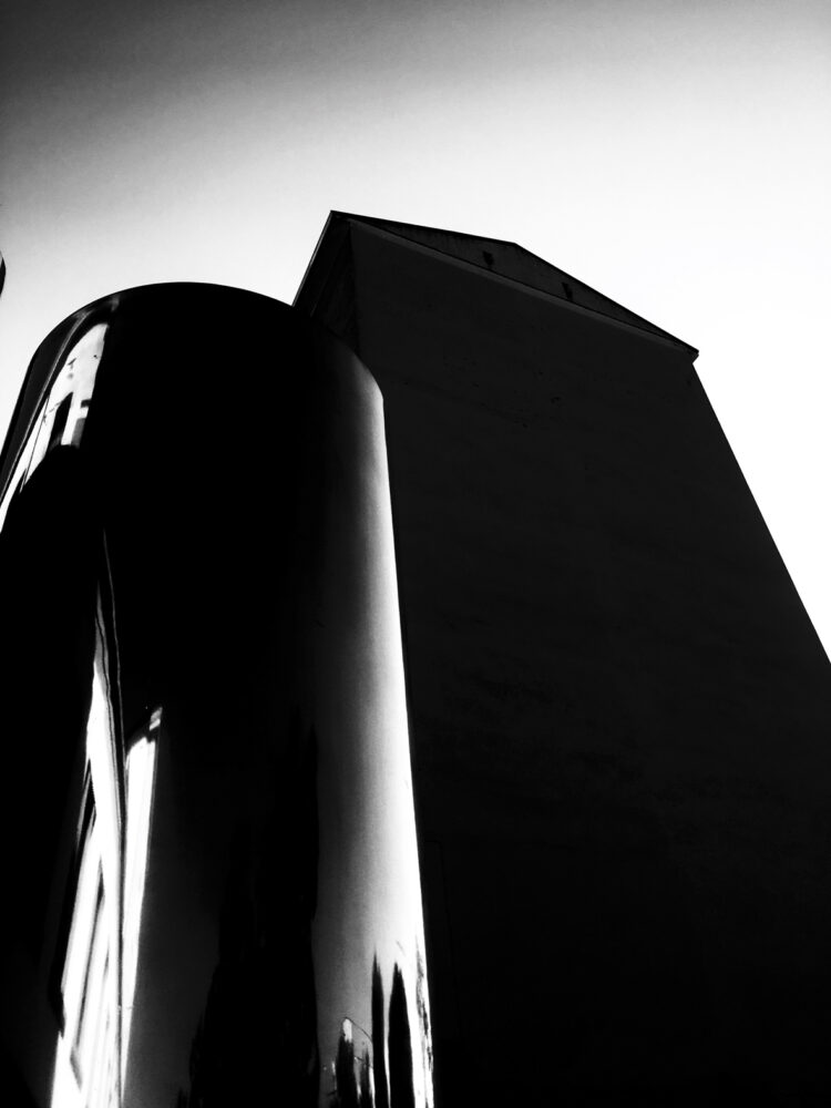 © Anna Rosati, Cattedrali urbane, 2020