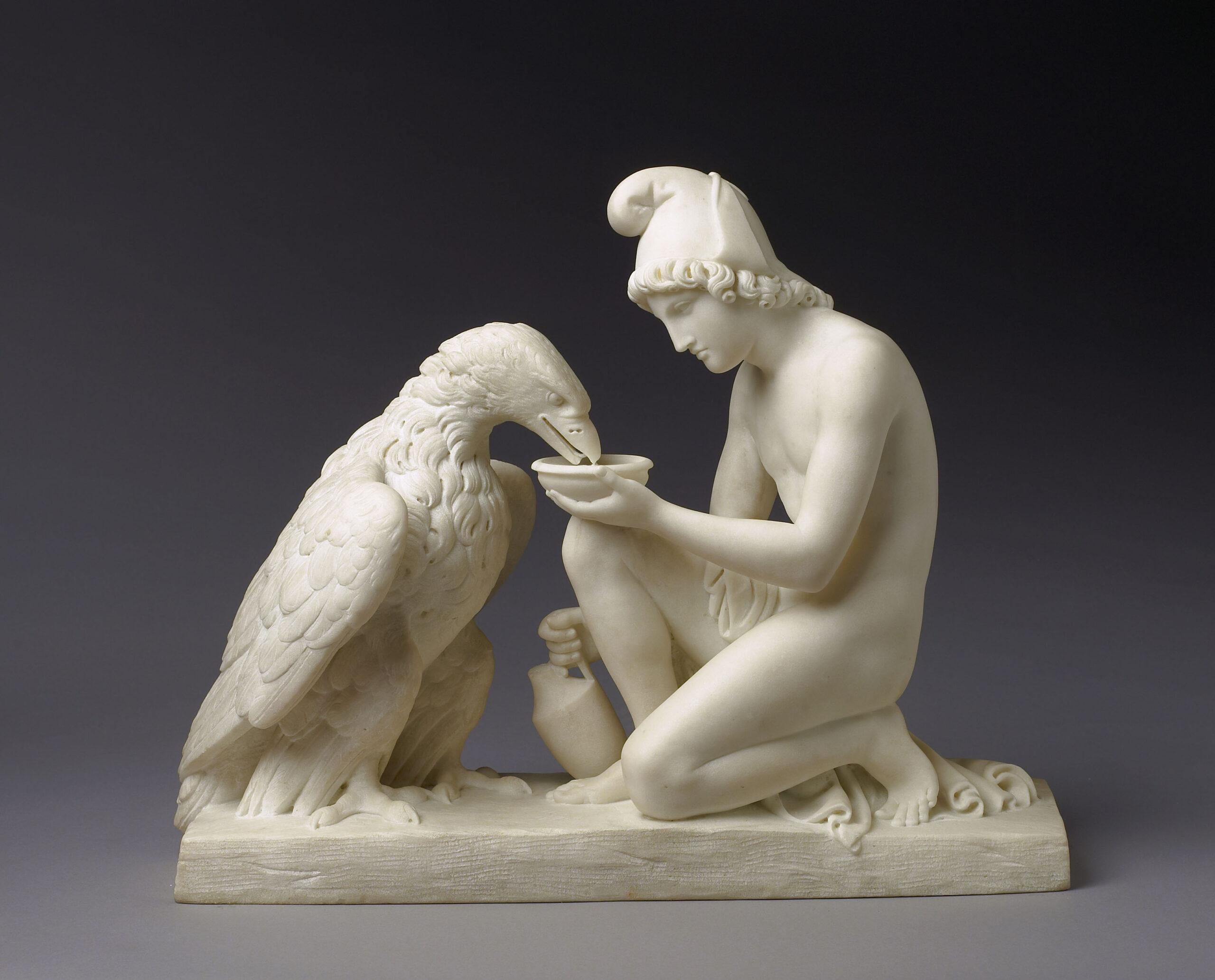 Dante e Napoleone: i due miti si incontrano in mostra a Brescia
