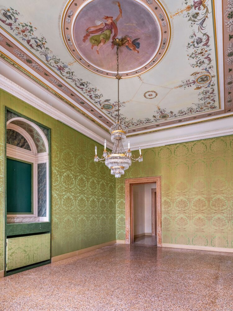 Palazzo Vendramin Grimani. ph Ugo Carmeni