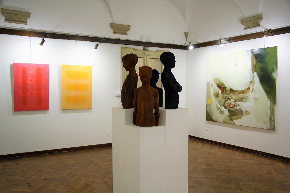 """Ricomprensione di se stessi e del proprio """"fare"""". Jingge Dong, Luca Lanzi e Paolo Migliazza in mostra a Bologna"""