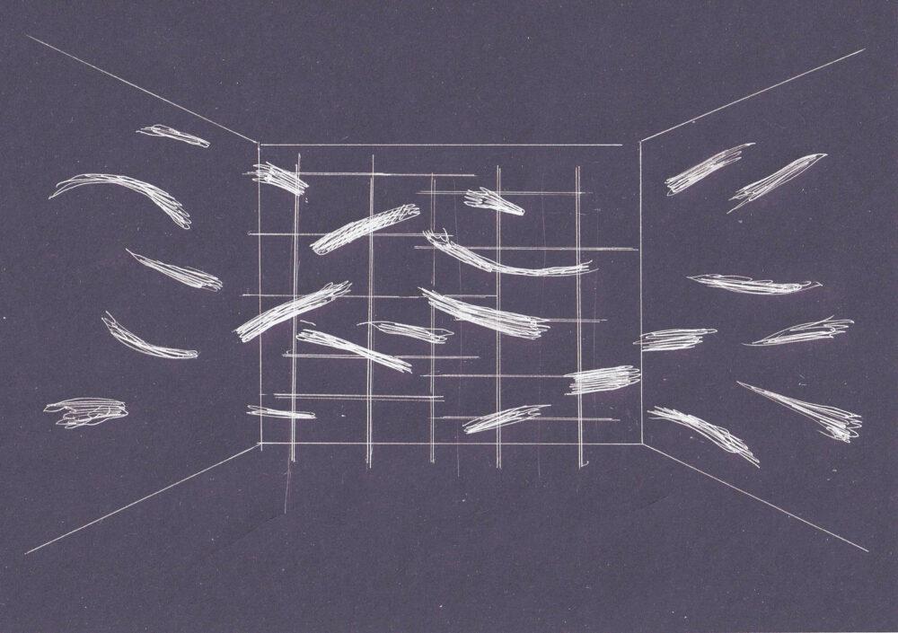 Andrea Barzaghi, progetto Milano-Torino, 2021 - Courtesy l'artista