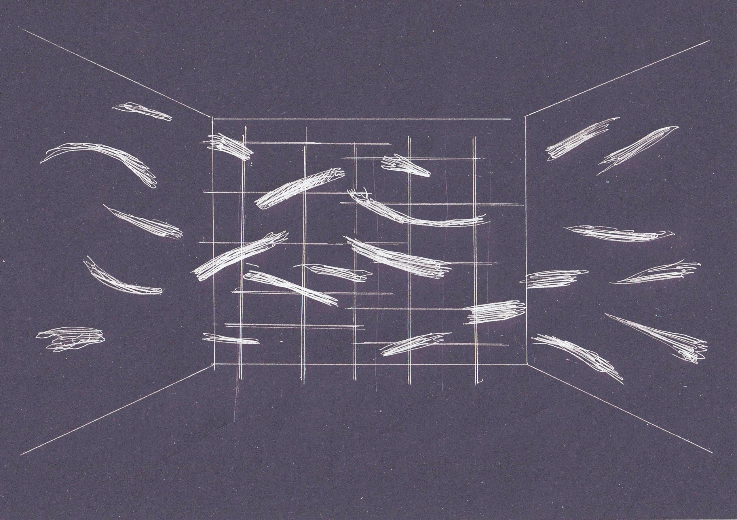 Emporio Centrale, un dispositivo ibrido ideato da Giuseppe Amedeo Arnesano per Forme Uniche