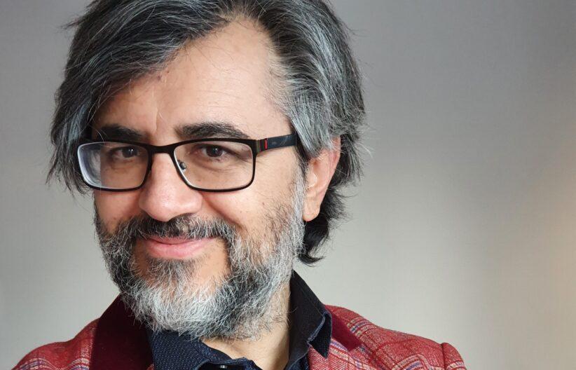 Alessandro Melis. Curatore del Padiglione Italia 2021