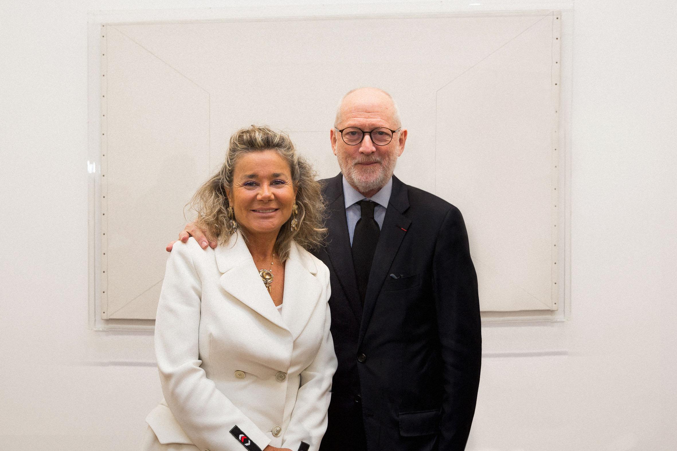 Annamaria Maggi: mostre ed iniziative per i 30 anni di carriera alla Galleria Fumagalli