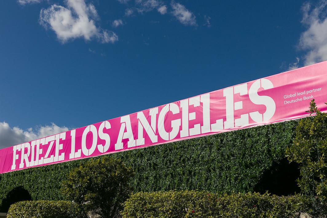 Niente da fare. Anche la fiera Frieze Los Angeles cancella la sua edizione 2021