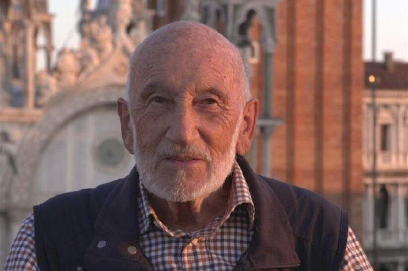 Gianni Berengo Gardin, Il ragazzo con la Leica, Rai5