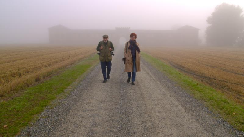 Gianni e Susanna Berengo Gardin, Il ragazzo con la Leica, Rai5