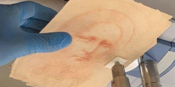 Il Cristo di Lecco sottoposto alle analisi scientifiche