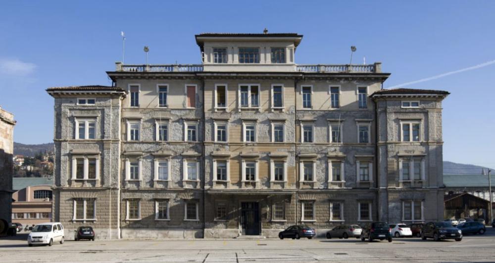 Il Porto Vecchio di Trieste fra i progetti del Recovery Plau culturale