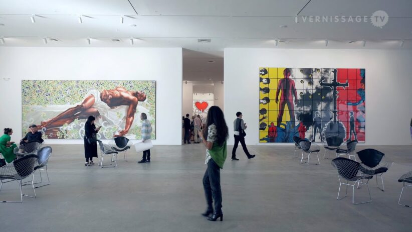 Il Rubell Museum
