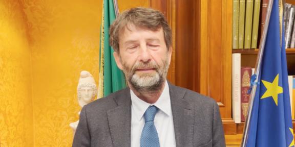 Il ministro Franceschini presiederà il G20 Cultura