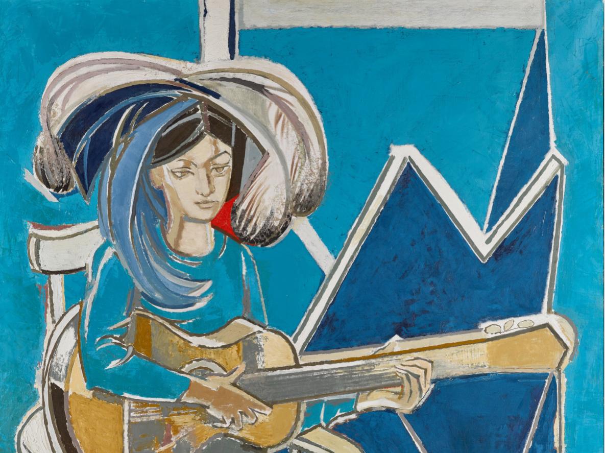 (Women) Artists. Sotheby's dedica un'asta alla creatività femminile