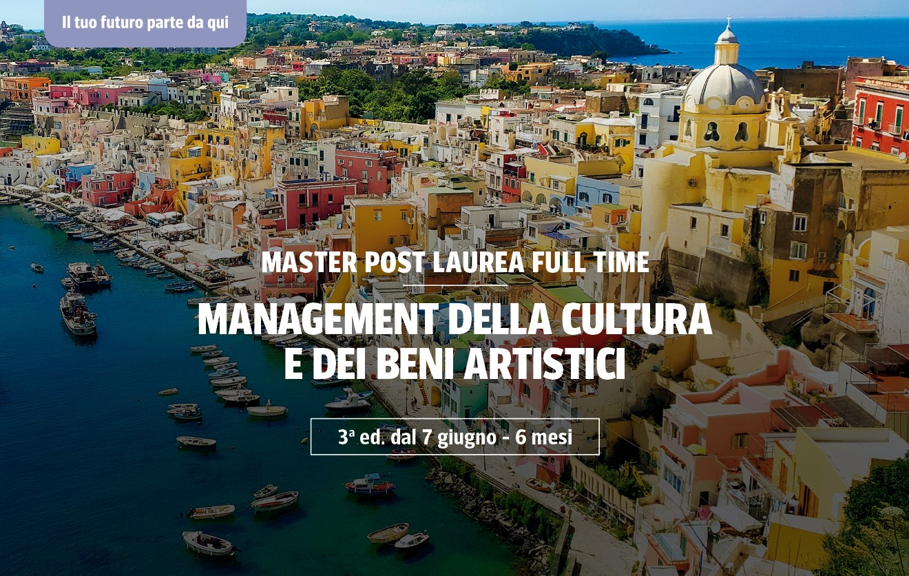 Cultura come strumento di interpretazione del mondo che viviamo. Il master in Management della Cultura e dei Beni Artistici di Rcs Academy spiegato da Roberta Scorranese