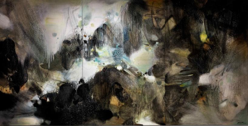 Sotheby's incanta Hong Kong nella sessione combinata di Arte Moderna e Contemporanea
