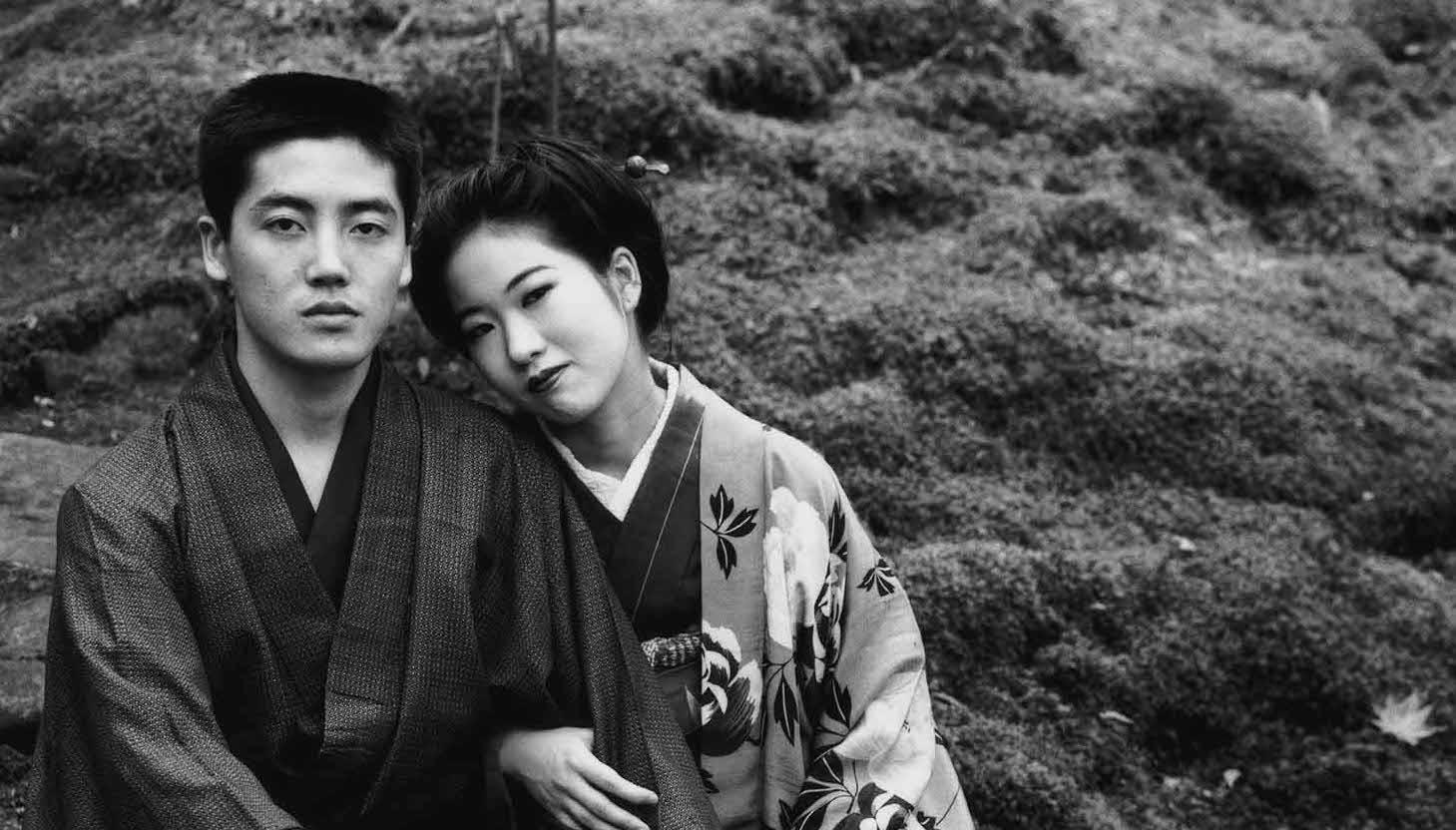 Suite of Love: 1000 polaroid di Nobuyoshi Araki in una stanza d'albergo