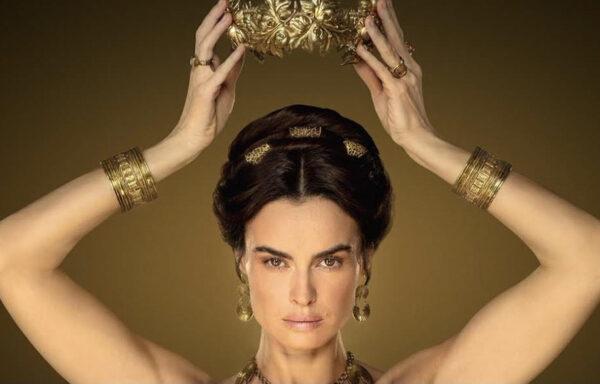 Domina, The Nevers, Intergalactic. Le donne e il potere nelle nuove serie Tv