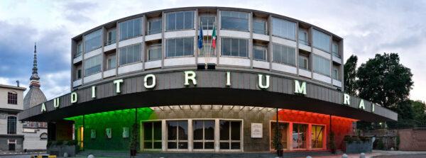 L'Auditorium Rai di Torino riapre al pubblico, in diretta su Radio 3 e Rai 5