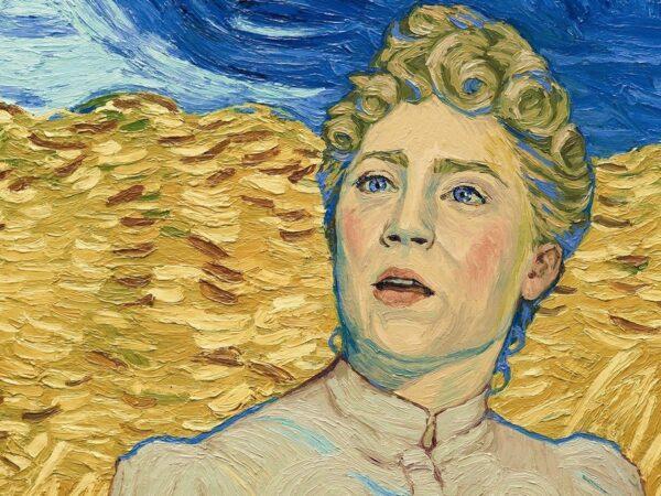 Loving Vincent (van Gogh), il primo film dipinto, in onda su Rai5