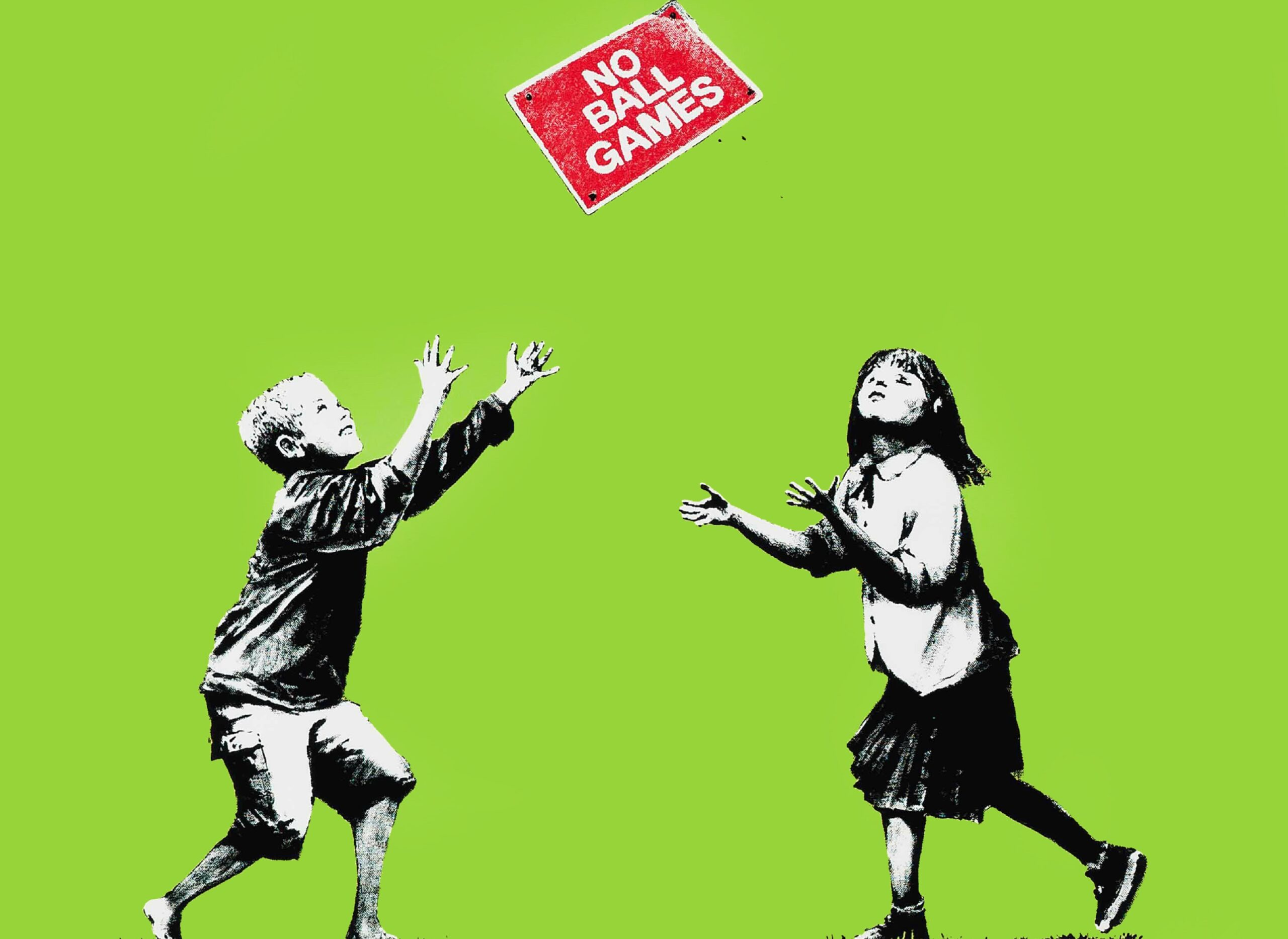 All about Banksy. In arrivo una nuova mostra a Roma