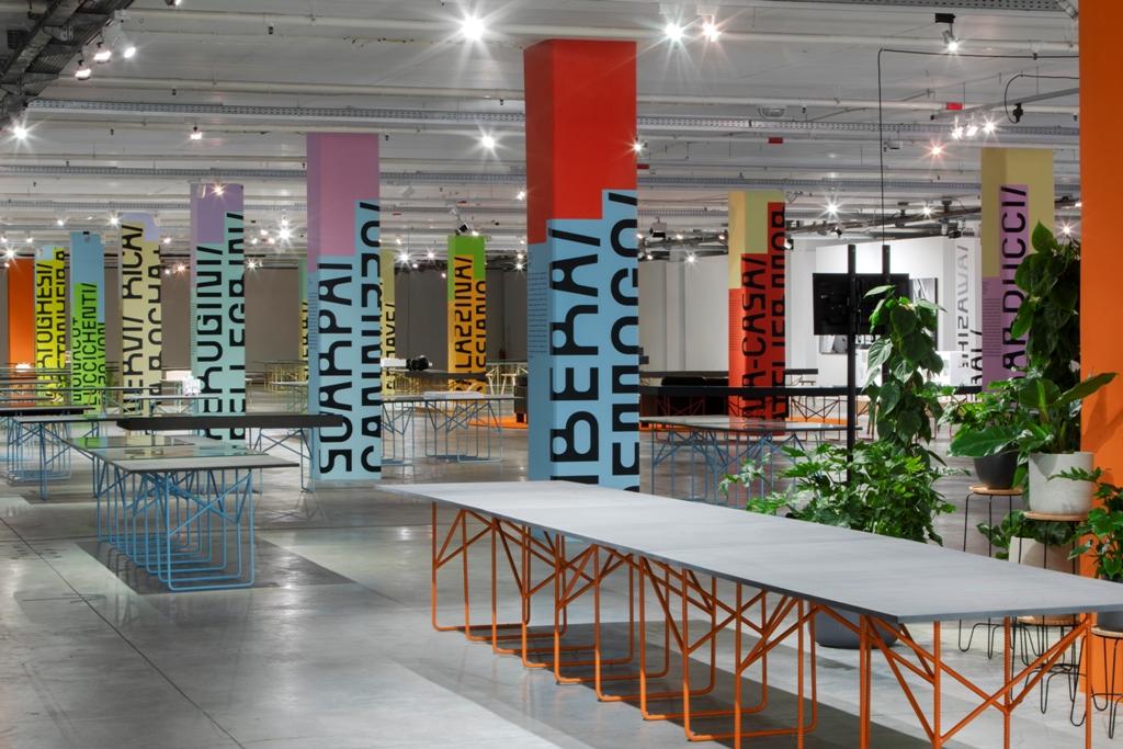 Projetos para Habitação Contemporânea. Il Maxxi Architettura in mostra a Lisbona