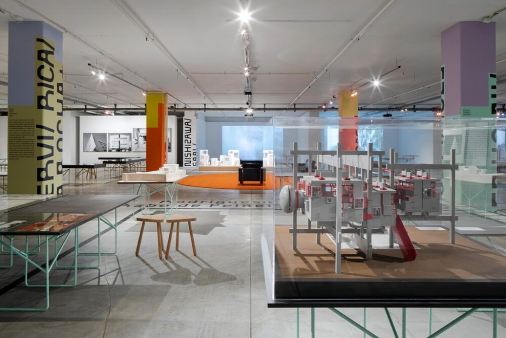 Projetos para Habitação Contemporânea, a Lisbona