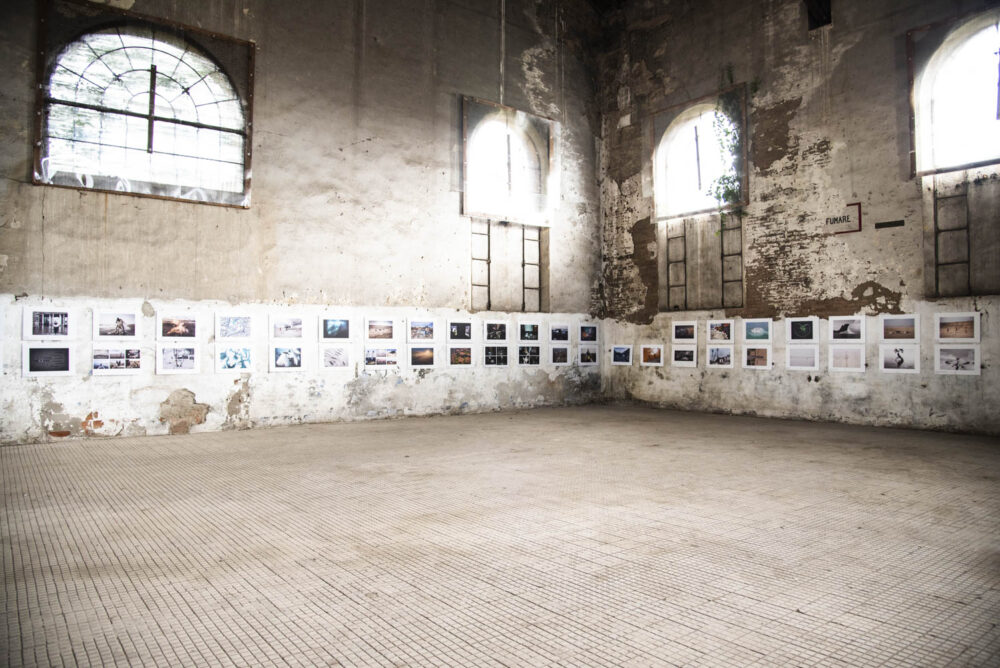 Riaperture Photofestival Ferrara