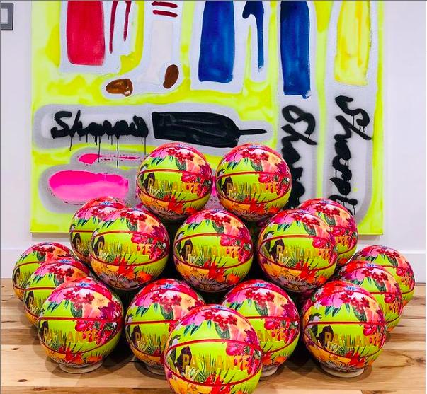Dialogo con Ronnie Pirovino: mercato dell'arte, Urban Art, nuovi trend e Trespassing #2