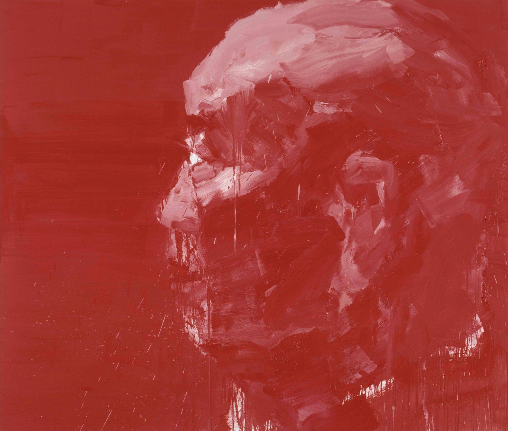 Yan Pei-Ming oltre Mao. A Colmar, nuova luce sull'opera del pittore cinese