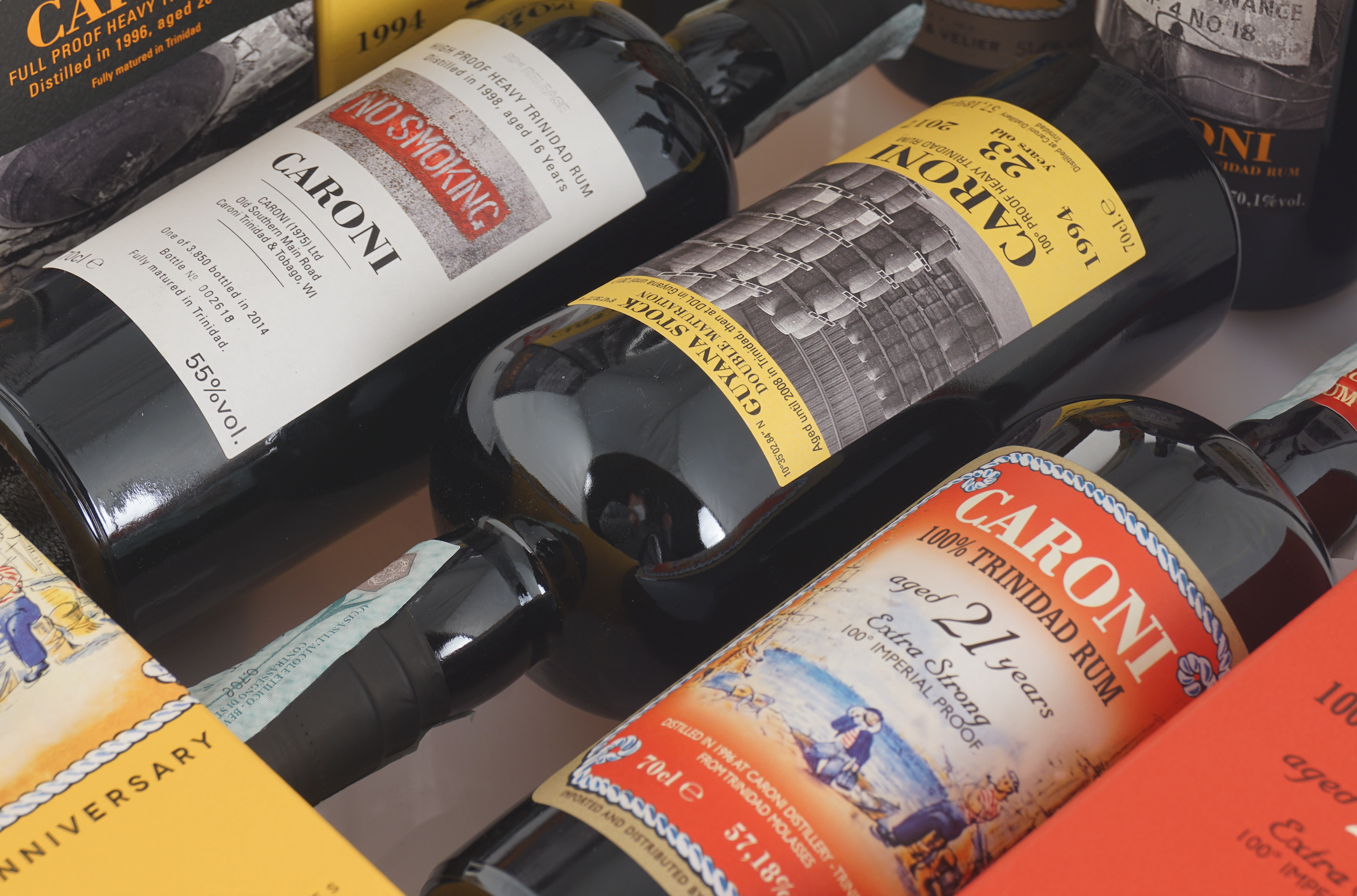 Colasanti inaugura un nuovo dipartimento: al via la vendita di vini pregiati e distillati da collezione