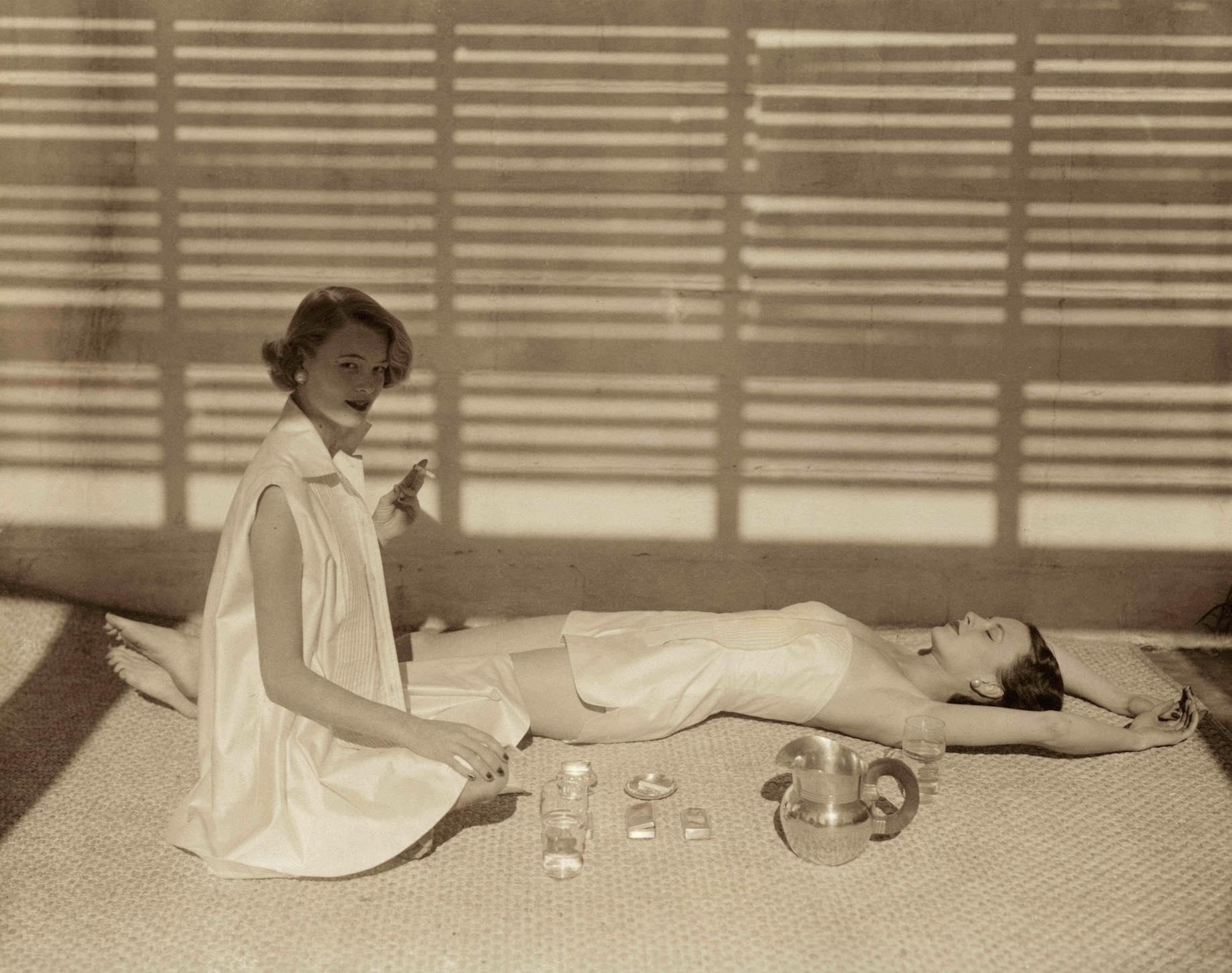 Horst P. Horst, Lisette Model, Roberto Gabetti: la ripartenza di CAMERA, Torino