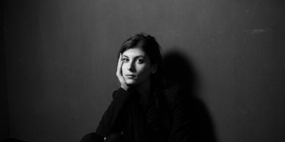 Silvia Bigi © Angelo Palmieri
