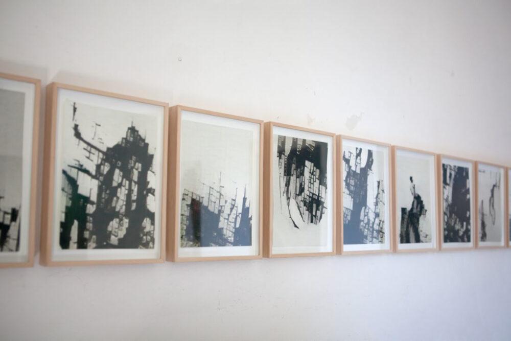 Silvia Bigi, urtumliches Bild (studio), 2020