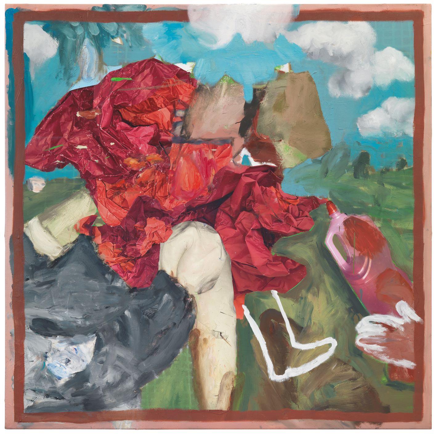 Sabotaggio pittorico e ambivalenza dell'immagine. Intervista al pittore Michele Bubacco