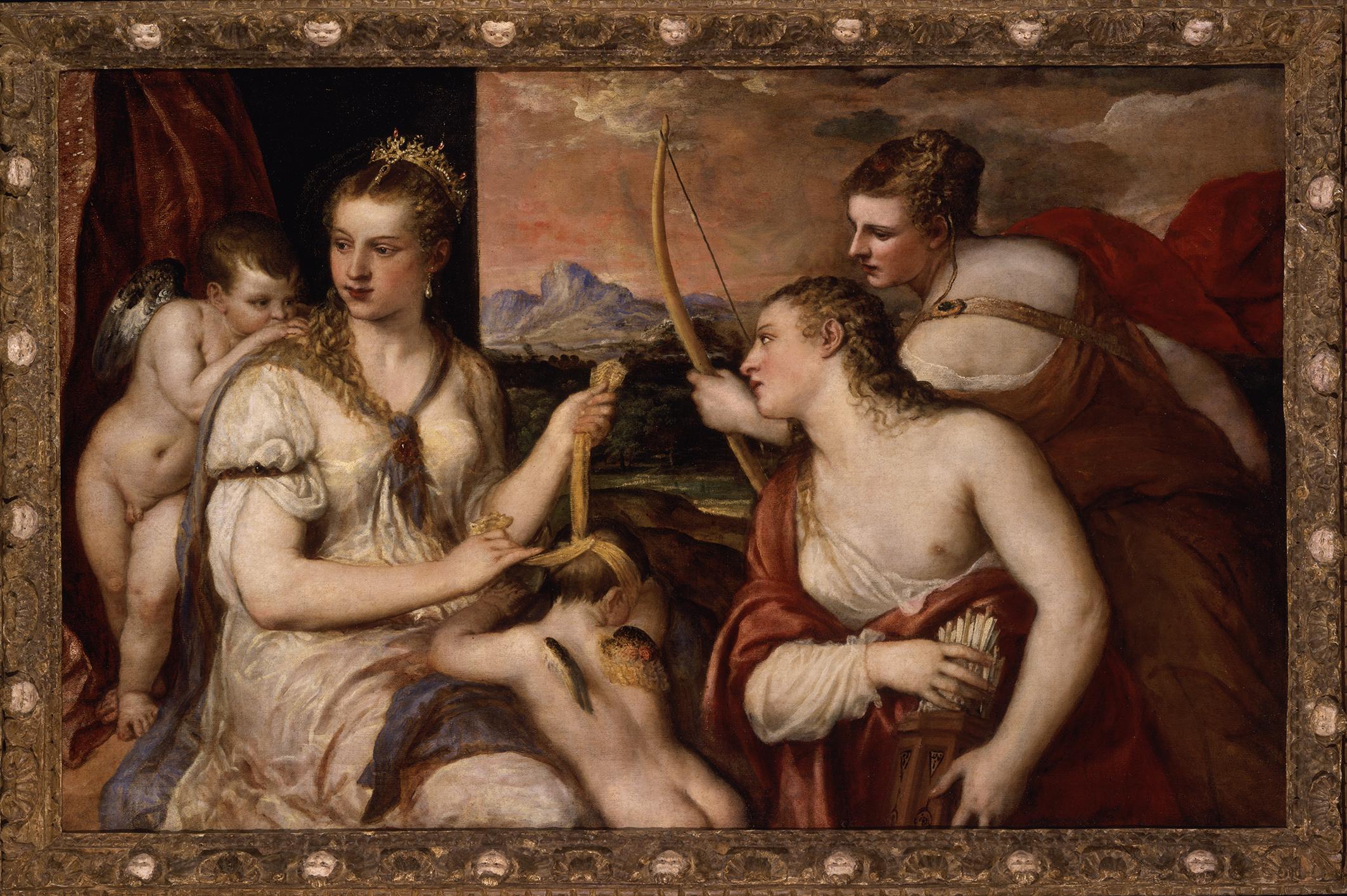 Galleria Borghese riapre al pubblico con due settimane di eventi speciali
