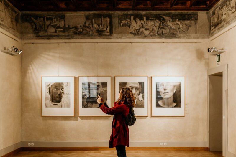Fotografia Europea 2019, Ph. Giulia Gibertini