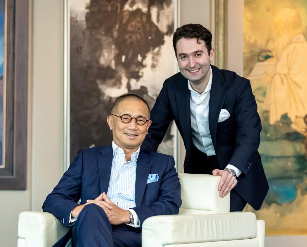 Sotheby's. Nathan Drahi, figlio del proprietario, promosso a capo del mercato asiatico