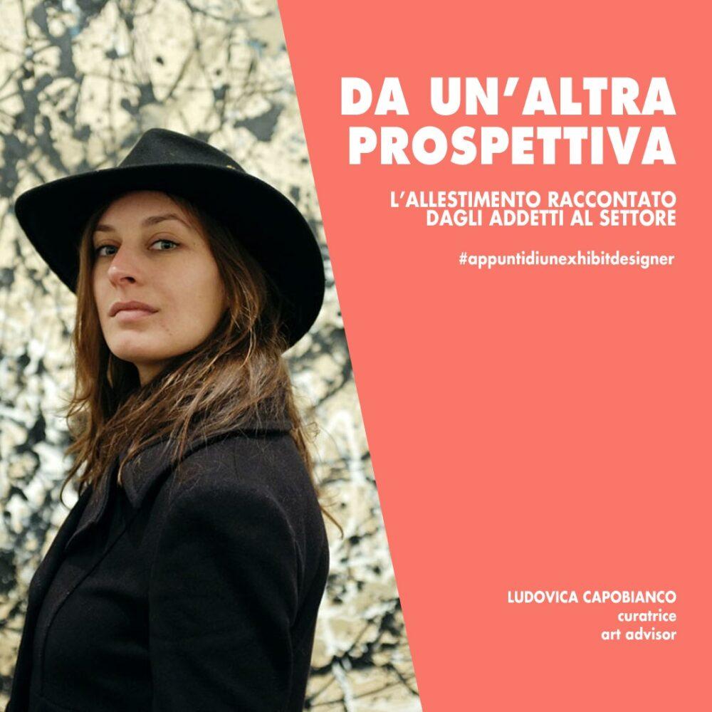 Ludovica Capobianco