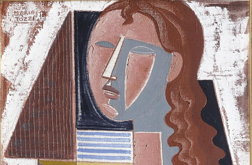 Dorazio, De Chirico e Martin. Meeting Art presenta l'asta di Arte Moderna e Contemporanea