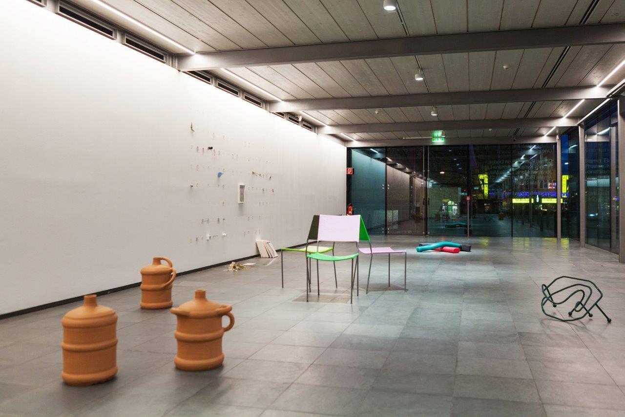 Da un'altra prospettiva #14. L'importanza dell'allestimento nel mondo dell'arte: Luca Lo Pinto