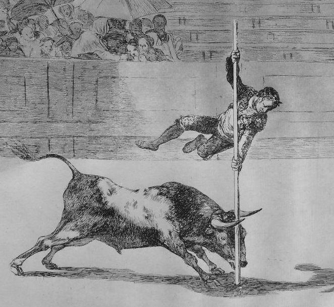 L'immaginazione grafica di Goya: il video-tour della mostra al Met