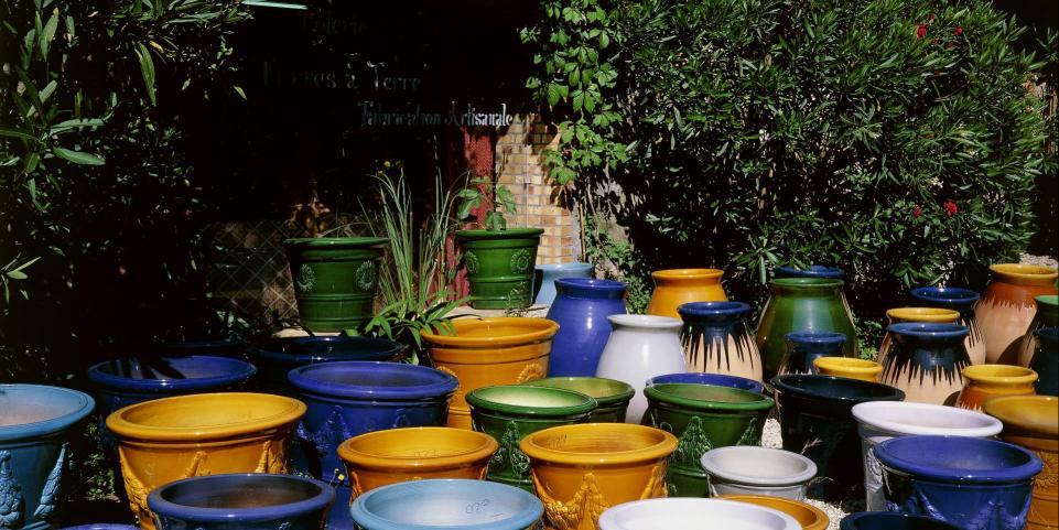 Una mostra celebra Vallauris, la città-atelier culla della ceramica