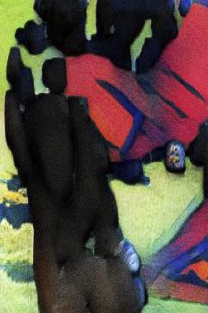 Silvia Bigi, urtümliches Bild#3, 2020 Stampa giclée, 87 x 135 cm