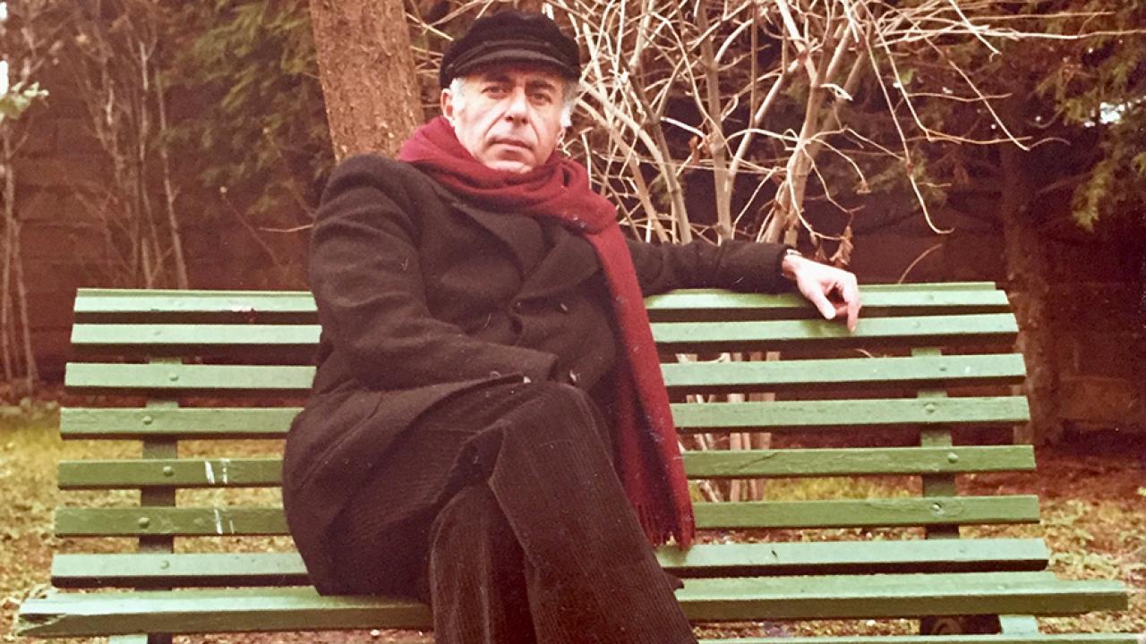 La curiosa storia di Bahman Mohasses, il Picasso persiano