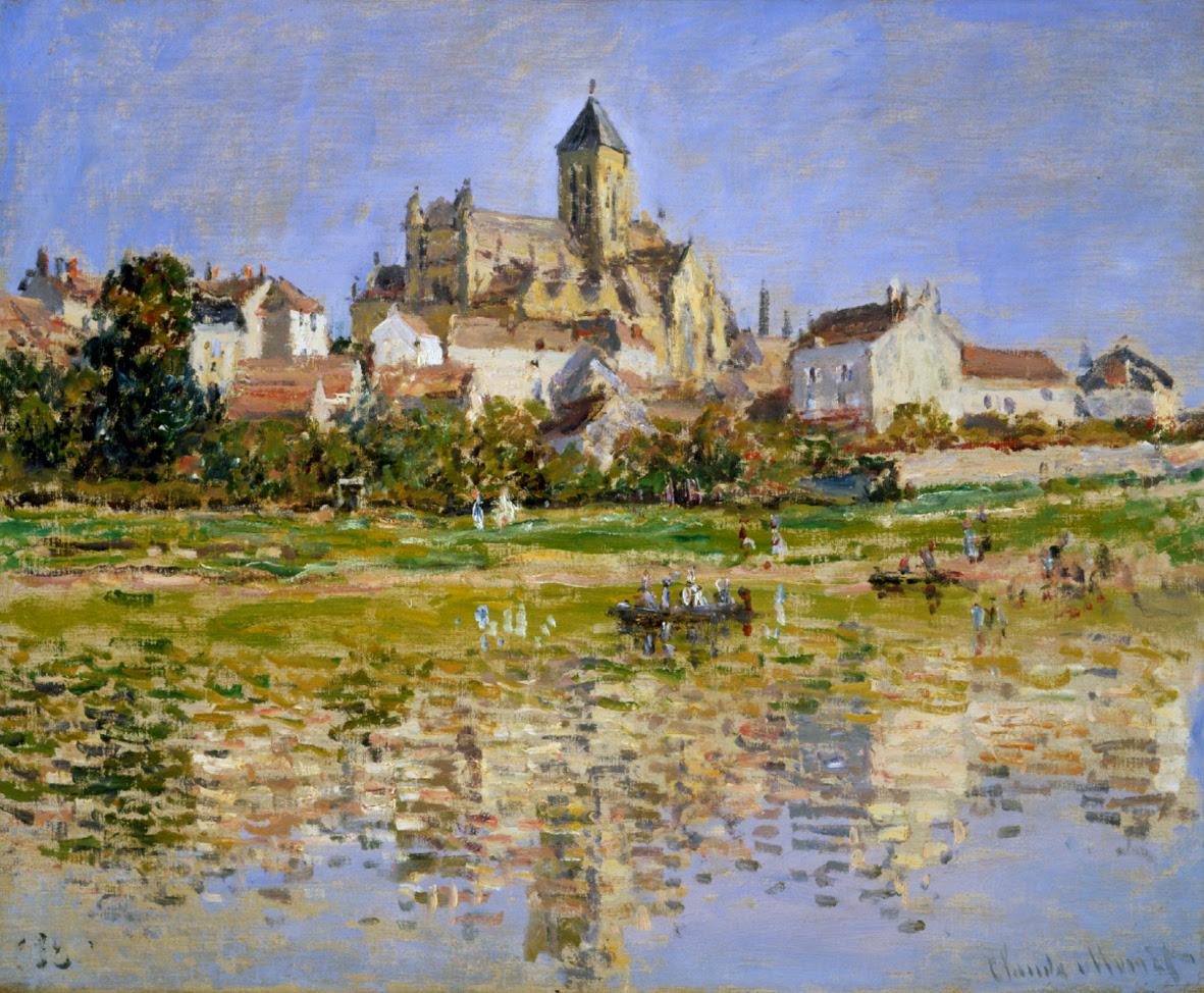 Monet e Gainsborough celebrano il sodalizio tra National Gallery e Southampton Gallery