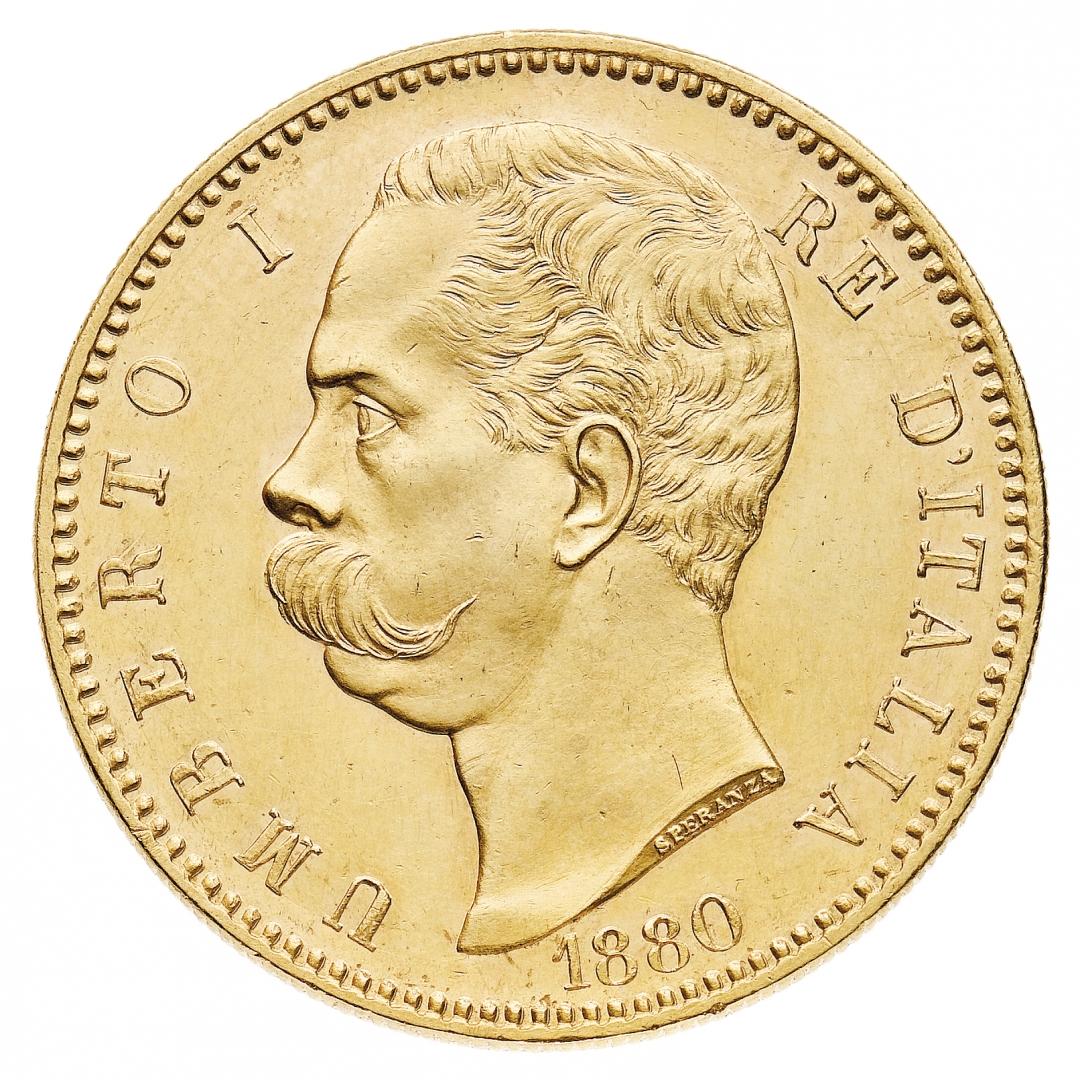 Le favolose e rarissime monete d'oro del doge Ludovico Manin