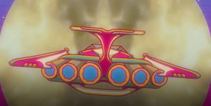 Esclusiva: il video d'artista firmato Davide Bart. Salvemini per il singolo Run Ran Run degli Hiroshi